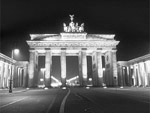 Brandenburg Gate Picture